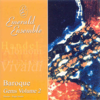 Cover artwork for Baroque Gems 2